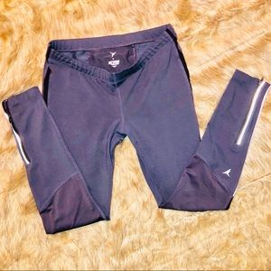 Women's Old Navy Active Wear Blue Capris Pants